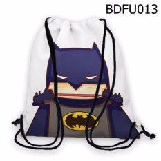Túi rút Bộ phim Batman bẹo má - VBDFU013