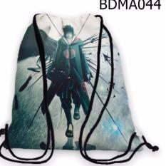 Túi rút Truyện tranh Sasuke cánh đen - VBDMA044