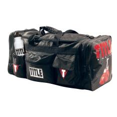 Hình ảnh Túi thể thao deluxe gear bag Title (Đen)