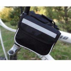 Hình ảnh Túi treo sườn xe đạp đa năng chống nước cao cấp