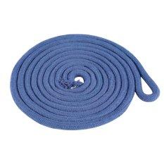 Hình ảnh Unisex Competition Training Gymnastics Rope 3m Solid Arts Rope (Blue) - intl