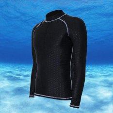 Hình ảnh Unisex Nam Nữ Neoprene Chống Thấm Nước Nhanh Khô Thể Thao Chuyên Nghiệp Bơi Lặn Lướt Sóng Wetsuit