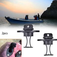 Hình ảnh Đa năng Di Động Ống tháo Bung Cho Xăng Đan Đế Xuồng Kayak Ca Nô Thuyền Bền-quốc tế