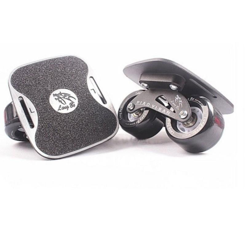 Giá bán Ván trượt Langbo Freeline skateboard - Tặng 1 con quay spinner