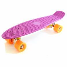 Hình ảnh Ván trượt nhựa trẻ em Skateboard Penny nhập khẩu (dưới 14 tuổi)
