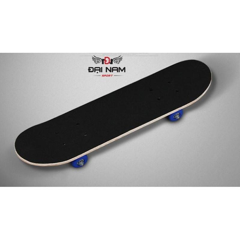 Giá bán Ván trượt patin trẻ em Skateboard cao cấp mặt nhám
