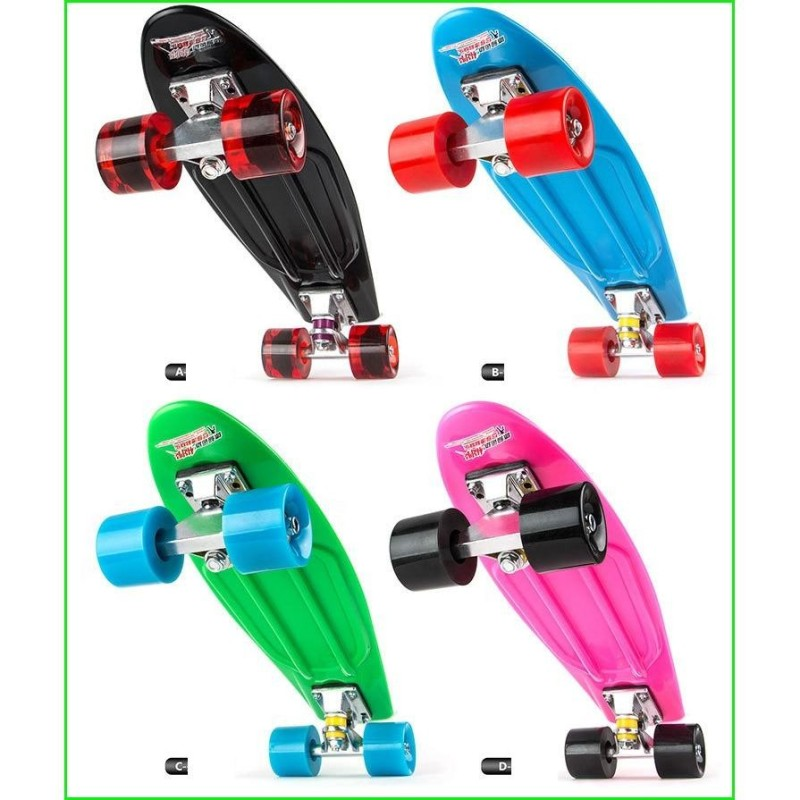 Giá bán Ván trượt skate nhập khẩu _ sieu hot (tieu chuan thi dau )