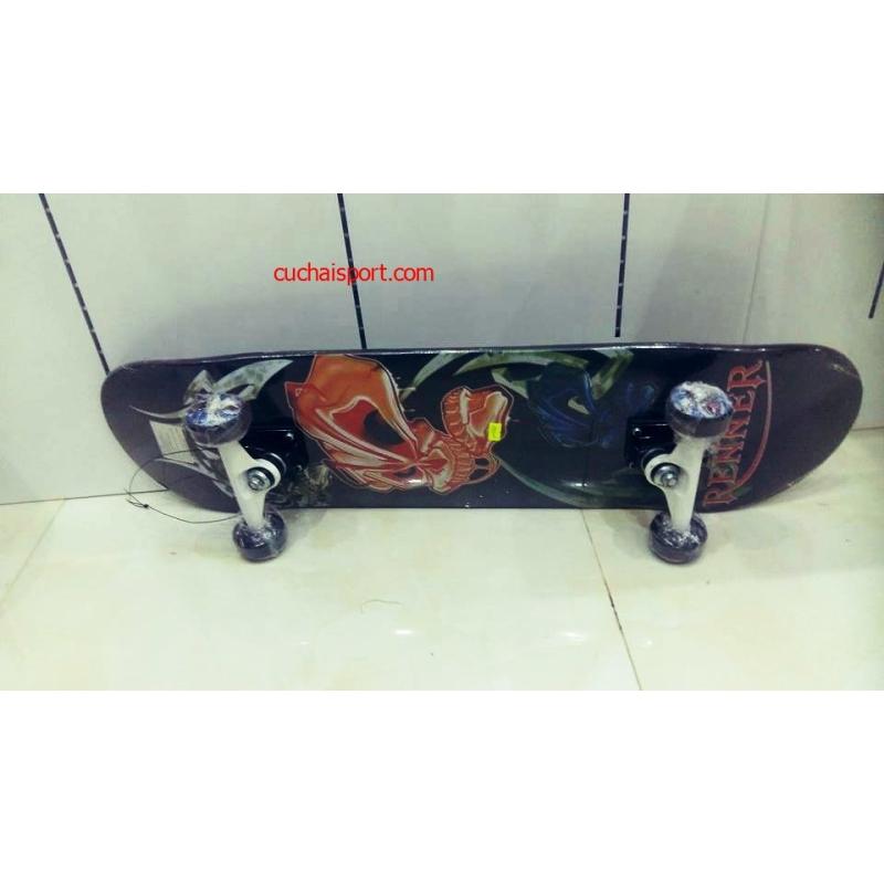 Giá bán Ván trượt skateboard A2