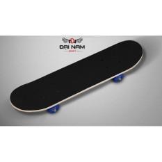 Hình ảnh Ván trượt Skateboard mặt nhám cao cấp cỡ nhỏ-DNS01