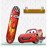 Bán Mua Van Trượt Trẻ Em Cars Vương Quốc Xe Hơi
