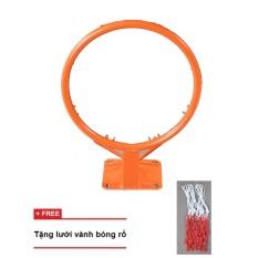 Hình ảnh Vành bóng rổ 35cm + tặng kèm lưới