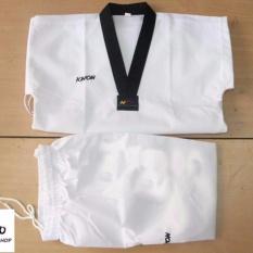 Hình ảnh Võ phục Taekwondo
