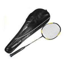 Hình ảnh Vợt cầu lông có dây Phucthanhsport + Tặng cuốn cán vợt
