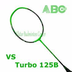 Hình ảnh Vọt VS TURBO 125B (tặng cước căng vọt và cuốn cán chống trơn)