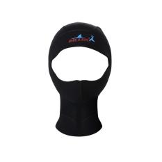 Hình ảnh Weiyue-3MM Divers Diving Cap Snorkeling Equipment Hat Hood Winter Swim Warm Protect - intl