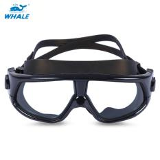 Giá Bán Whale Unisex Swimming Goggles Anti Fog Uv Protection Swim Eyewear Glasses Intl Rẻ