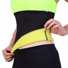 Hình ảnh Áo Thể Thao Cao Su Cao Câu Tập Xoay Eo Cincher Underbust Slim Body Shaper #-quốc tế