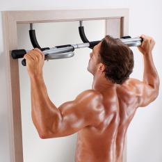 Giá Bán Xa Đơn Treo Tường Đa Năng Door Gym Rẻ Nhất