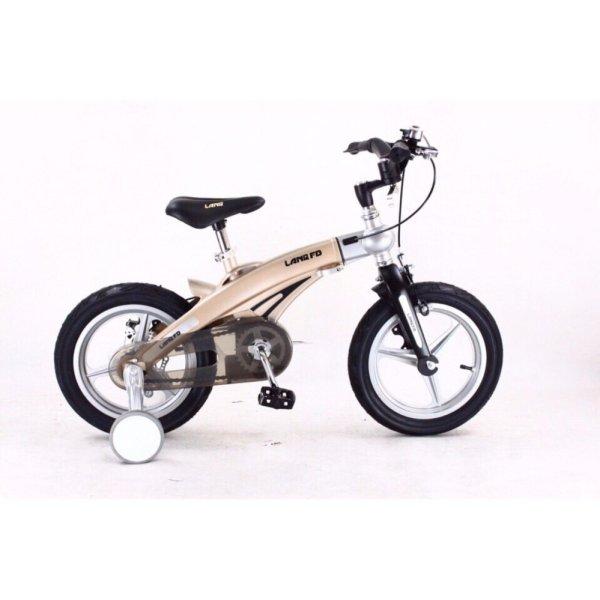 Mua xe đạp 4 bánh LANQ FD1240-D 12″ (2-6 tuổi)