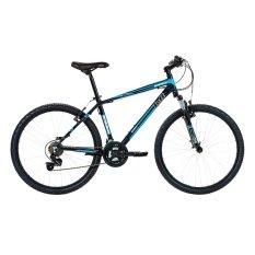 Xe đạp ATOM ALPHA 2014 BLACK (Đen)
