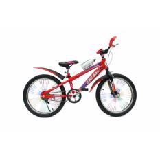 Xe đạp địa hình HT 20-11