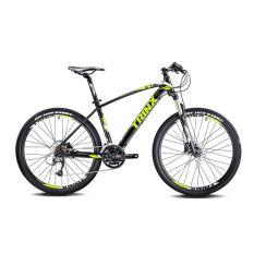 Mua Xe đạp địa hình TRINX TX28 2017 ( Đen xanh lá )