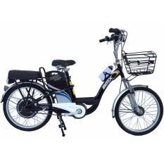 Xe đạp điện Bmx khung son 22 inch
