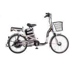 Xe đạp điện Hitasa N22