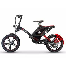 Xe đạp điện Hola H1