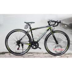 Xe Đạp Đua Cannonlle R600 ( Nhiều Màu )
