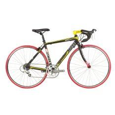 Xe đạp đua JETT MATCH 1.0 BLK (Đen)