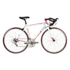 Xe đạp đua JETT MATCH 1.0 WHT (Trắng)