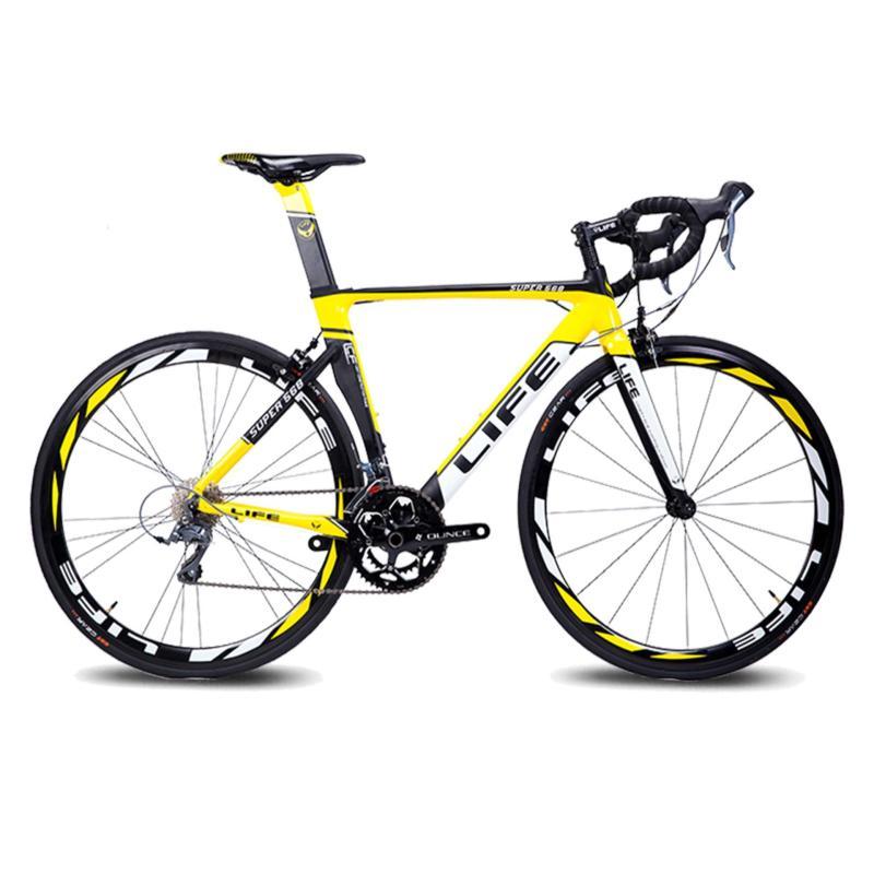 Phân phối Xe đạp đua Life SUPER568 Size 46