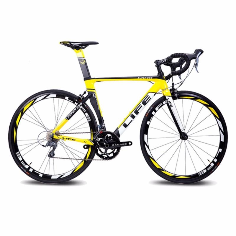 Phân phối Xe đạp đua Life SUPER568 Size 48