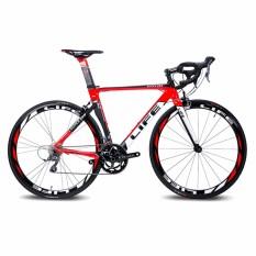 Xe đạp đua Life SUPER568 Size 50