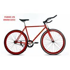 Xe đạp Fixed gear BF200