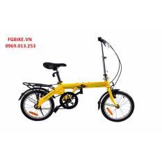 Xe đạp Gấp BG PRA4