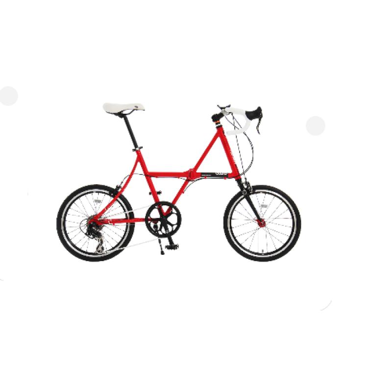 Phân phối Xe đạp gấp FX13-FLEDERMAUS