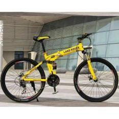Mua Xe đạp gấp LAND ROVER