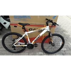 Xe đạp Giant ATX 610 2018 (Trắng cam S)