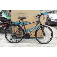 Xe đạp Giant Hunter 2.0 2016 26x18 (Đen)