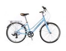 Xe đạp GIANT MOMENTUM INEED 1500 (Xanh)