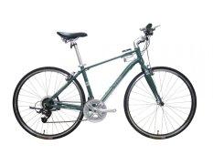 Xe đạp Giant MOMENTUM INEED 1900 (Xanh rêu)