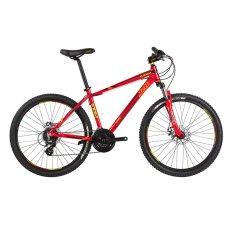 Xe đạp JETT ATOM COMP 2014 (Đỏ)