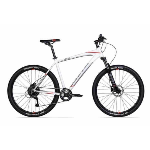 Mua Xe đạp Jett Cycles Atom Comp màu trắng (Size: S)
