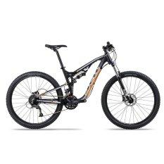 Mua Xe đạp Jett Cycles Brew Sport (đen) Size:M