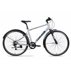 Xe đạp Jett Cycls Strada Pro (Bạc) Size:M