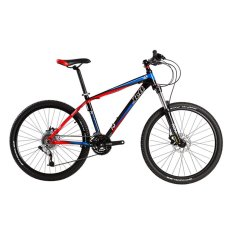 Xe đạp Jett - JETT RAMPAGE SPORT 2014 (Đỏ)