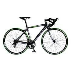 Xe đạp JETT MACH 1.0 (Đen)