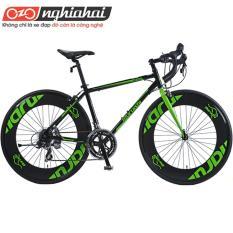 Xe đạp Nhật Bản Maruishi HB700